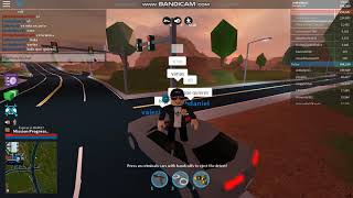 How to Shoot From the Roblox Car