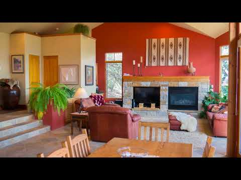 265 Courthouse Peak-Enclave at the Edge-Loghill Village -Ridgway Colorado