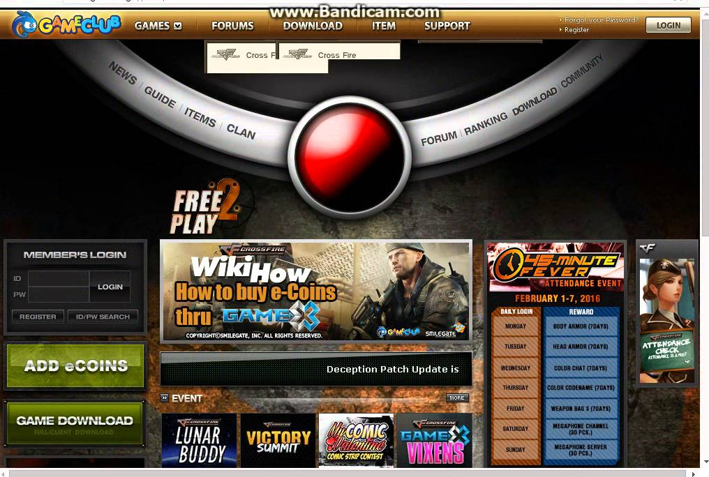 CROSSFIRE HACK ECOIN FREE DOWNLOAD
