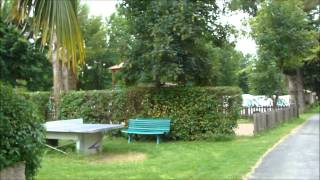 Millau, Francia Camping Cote Sud