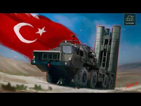 Может ли Турция применить С-400 против российских ВКС в Сирии?