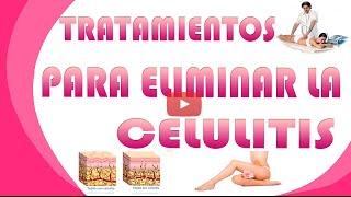 Tratamientos Para Eliminar La Celulitis