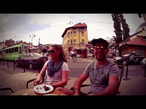 Bosnia Herzegovina Travel video