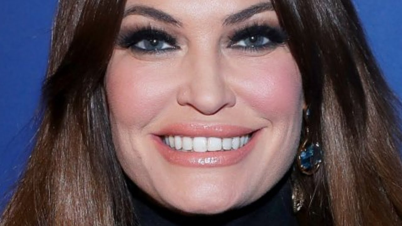 Kimberly Guilfoyle Has Dramatically Changed Over The Years
