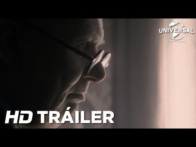 El Instante más Oscuro o cómo Gary Oldman podría ganar el Óscar