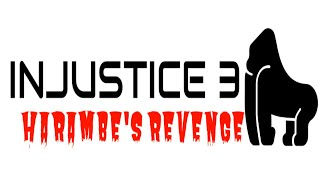Injustice 2 - Gorilla Grodd  53 Hits Combo