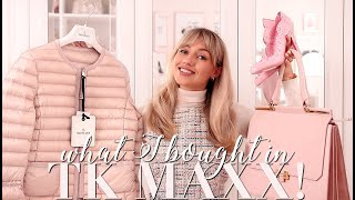 Buying Outfits In TKMAXX! (I can't BELIEVE it what I bought!) ~ Freddy My Love