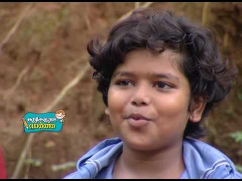 Kuttikalude Vartha With Ajas (Kutti Pulimurugan) | Jaihind TV @ 15th Oct 2016
