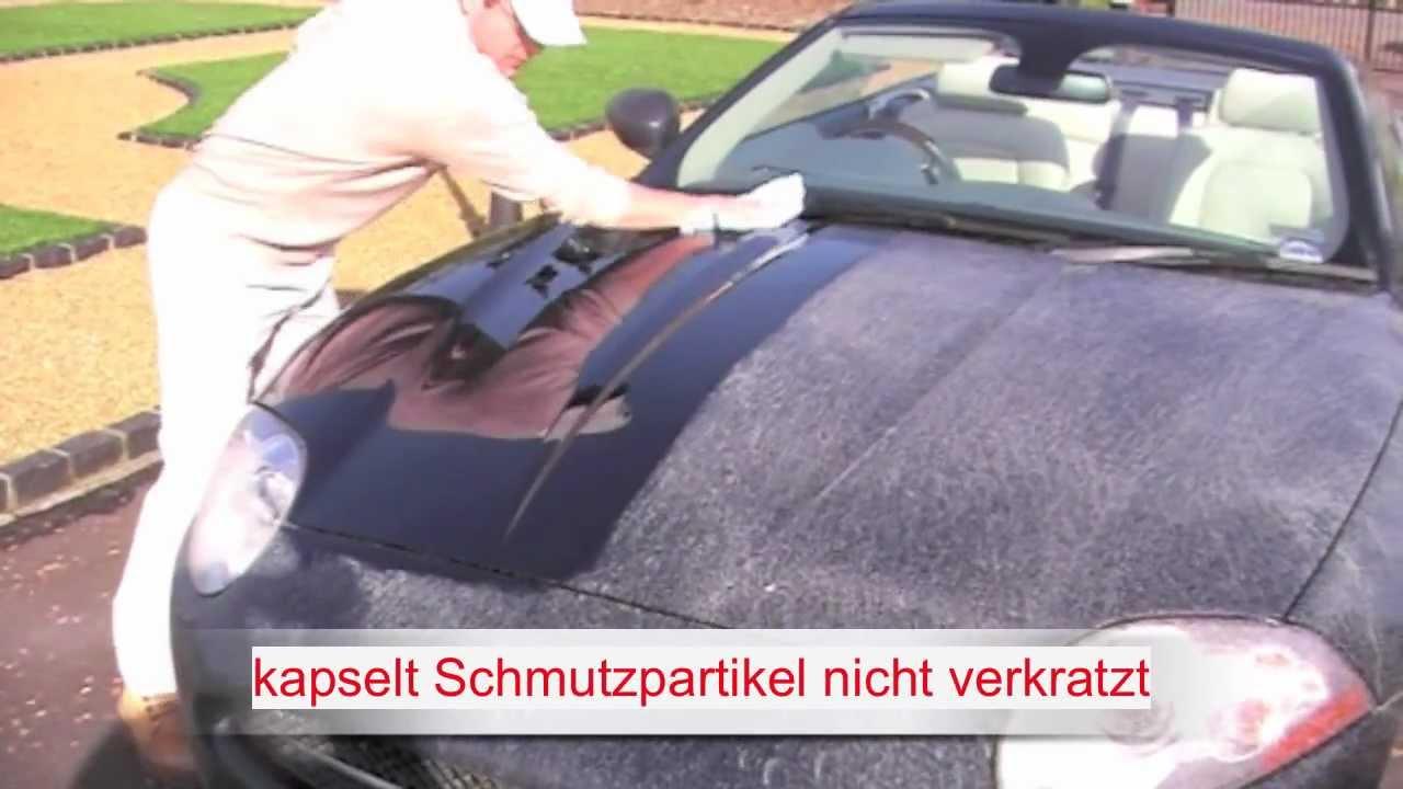 Wax Deutsch