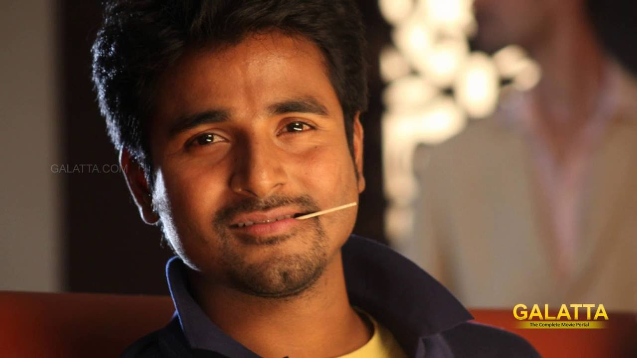 To acquire Stylish sivakarthikeyan pics picture trends