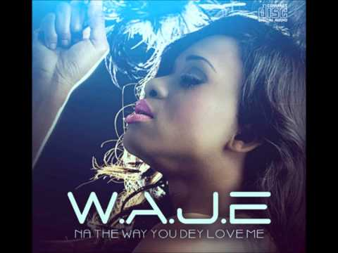Waje - Na The Way Ft. J Martins