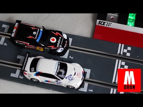 SCALEXTRIC WOS DIGITAL : Mi experiencia tras unas cuantas carreras con dos coches