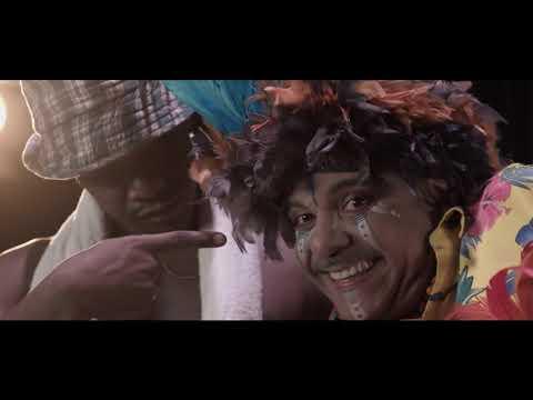 El Negro del WhatsApp - John Jairo Pérez l Video Oficial