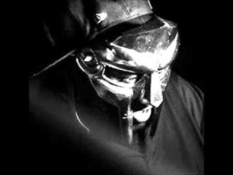 Ed Rowe ft. MF DOOM -