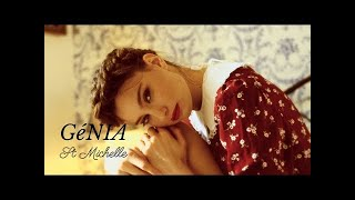GéNIA - St Michelle - peaceful piano music - Released 2nd july 2021