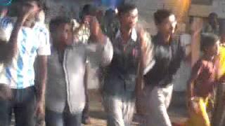 Maariyamman festival dance erode vchatram