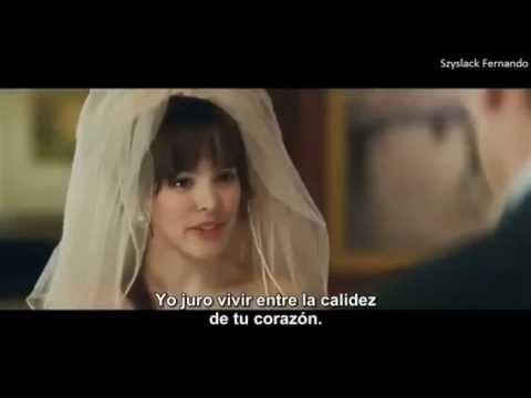 Votos De Amor Trailer Youtube