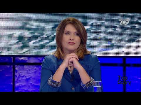 Top Story, 20 Shtator 2017, Pjesa 1 - Top Channel Albania - Political Talk Show