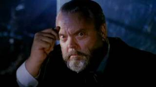 Orson Welles on Acting