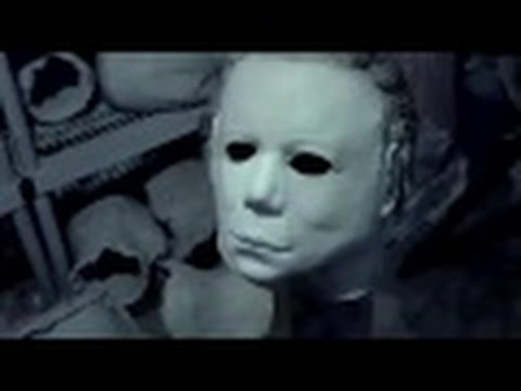Halloween 9  Mystery of the Mask 2016