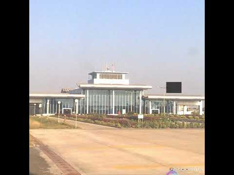 Gujarat top (7) airports