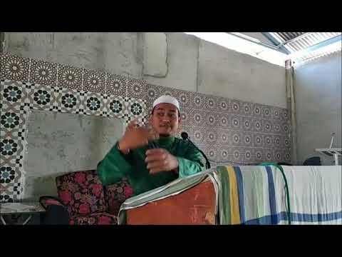Ustaz Fawwaz Mat Jan : Hadis Akhir Zaman