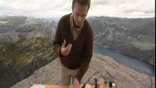 Scandinavian Cooking: Stavanger