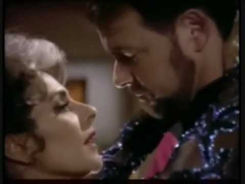 counselor troi and riker youtube