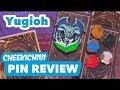CheekiChibi Pin Review