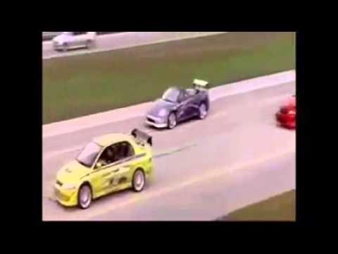 2 Fast 2 Furious pump it up
