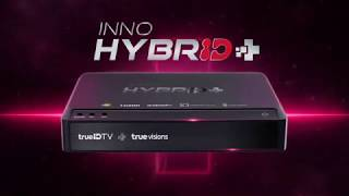 Hilight Inno hybrid Box Form Truevisions