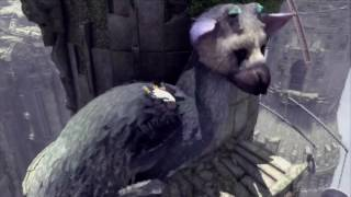 Fumito Ueda and Geoff Keighley Interview on Last Guardian