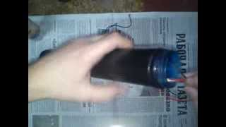 Светодиодный фонарик своими руками 3w (часть2)(, 2013-11-23T18:27:22.000Z)
