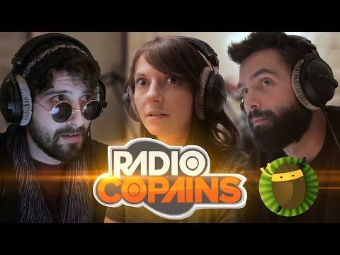 Radio Copains - Hara Kiwi
