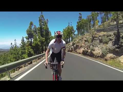 The Tour of Gran Canaria