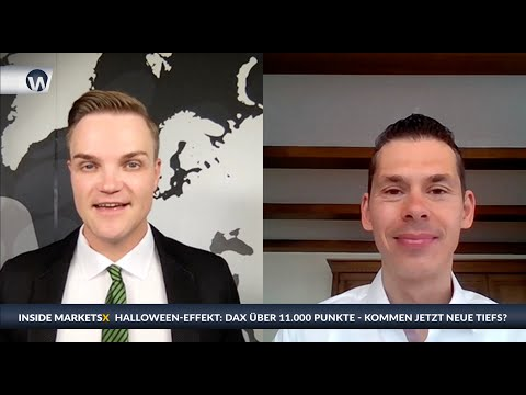 Inside MarketsX mit André Stagge: