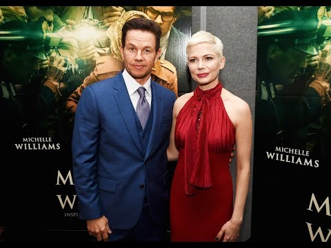 Mark Wahlberg Paid 1000x More Than Michelle Williams