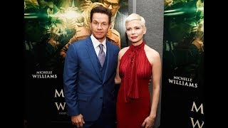 Video Mark Wahlberg Paid 1000x More Than Michelle Williams download MP3, 3GP, MP4, WEBM, AVI, FLV Juli 2018