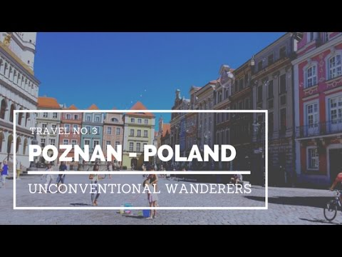 Trip to Poznan - Poland