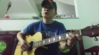 Chuyện Ba Người - (Guitar - Bolero)