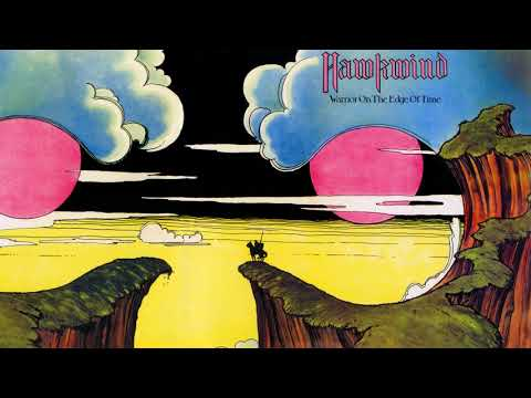 Hawkwind - On The Road