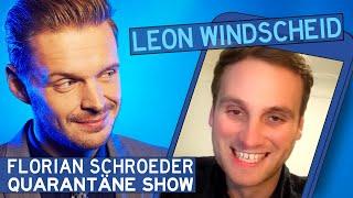 Die Corona-Quarantäne-Show vom 24.11.2020 mit Florian & Leon