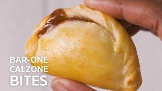 Bar-One Calzone Bites