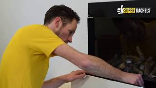 Dimplex 3-step Review - Elektrische sfeerhaard | Superkachels