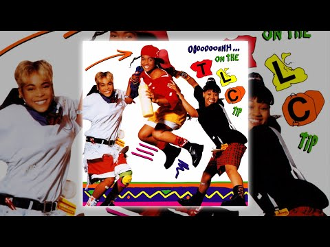 TLC — Baby-Baby-Baby [Audio HQ] HD
