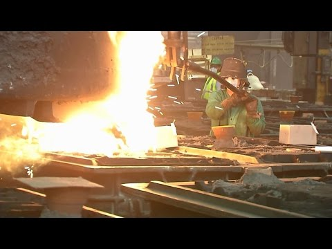 Columbus Castings warns employees of potential closing