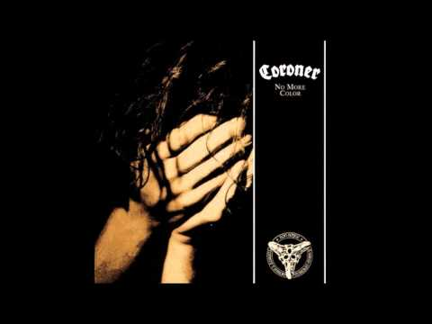 CORONER - Mistress Of Deception mp3