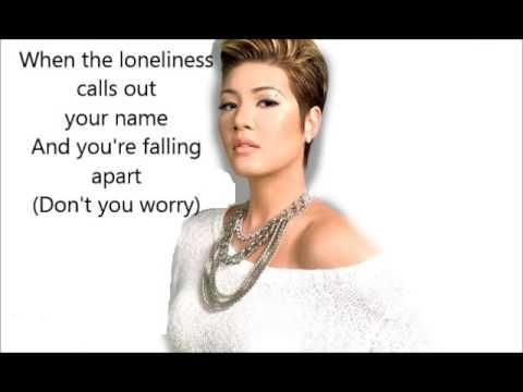 Tessanne Chin - Count on My Love(Lyrics)