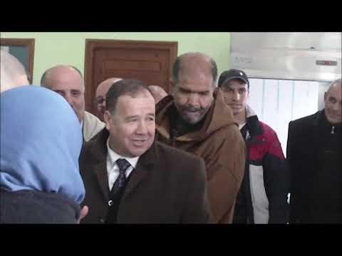 مشاركة 15 متربصا في إمتحان طاهي جماعات بمركز التكوين المهني سيدي عكاشة