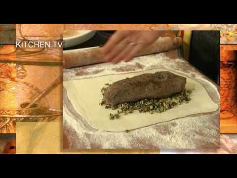 Gastronomski dnevnik - Gastronomical journal - epizoda/episode File Velington - Beef Wellington